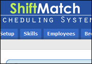 ShiftMatch